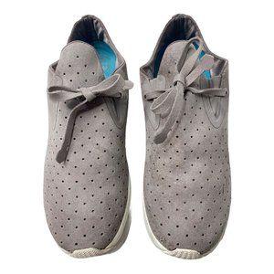 Native Apollo Moc Shoes Pigeon Gray Cloud Foam 7